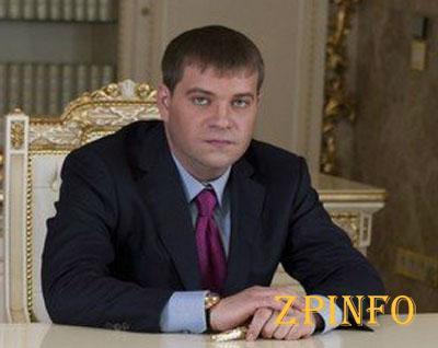 Евгений Анисимов вернулся в Запорожье