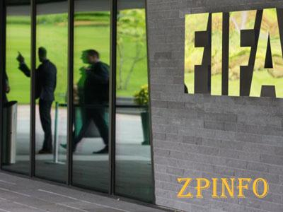 ФИФА определилась с датой выборов нового главы организации