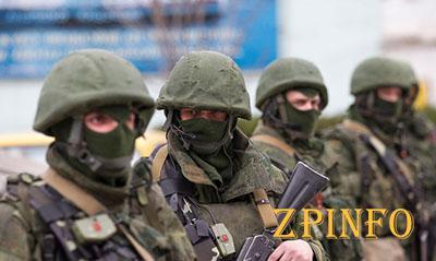 Где же найти причину для нападения на Украину?