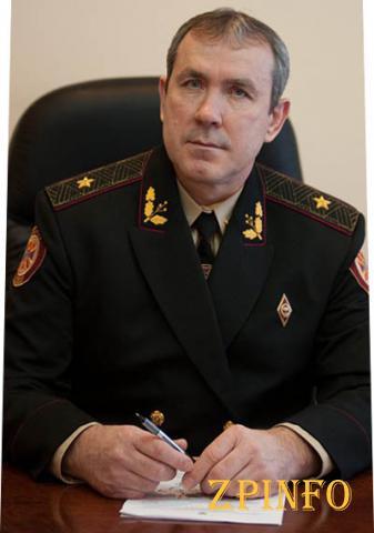 Генерал-майор Алексей Лепский в отставку не пойдет