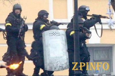 Генпрокуратура установила причастность России к событиям на Майдане