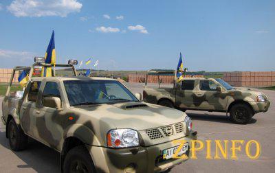 Генштаб объяснил у кого будут изымать автомобили для нужд армии (Видео)
