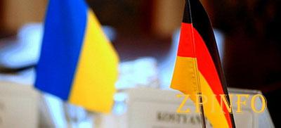Германия выделила Украине 500 млн. евро (Видео)