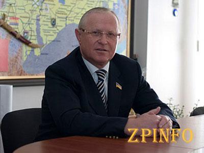 Глава Запорожского облсовета поехал в Польшу почерпнуть опыта