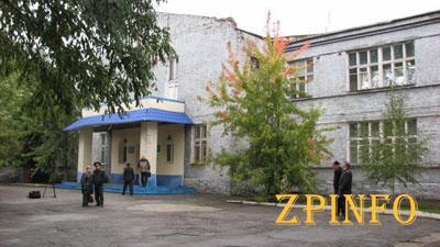 Год работы Запорожского военного госпиталя – из разрухи к процветанию