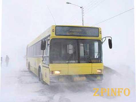 Городские власти проверили готовность электротранспорта к наступающим холодам