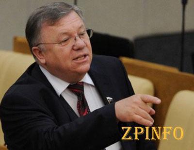 Госдума не верит, что в плен силам АТО попали российские спецназовцы