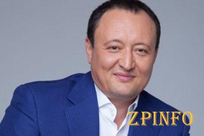 Губернатор Брыль по дороге в Бердянск пробил 2 колеса