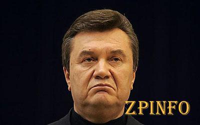 Интерпол объявил в розыск Виктора Януковича (Видео)