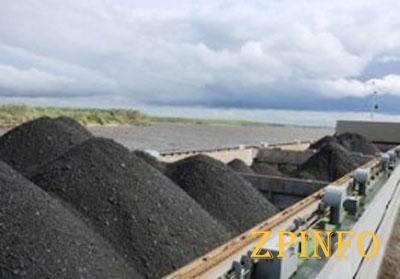 Из-за боевых действий 900 вагонов с углем невозможно вывезти из Донбасса