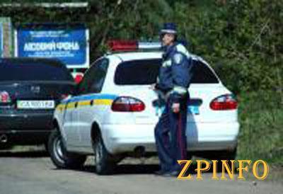 Из-за перестрелки в Мукачево на дорогах Закарпатья усилили меры безопасности