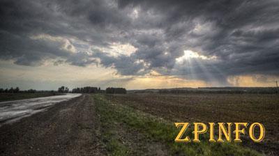 Из-за сильных дождей в Запорожской области отменили посевную
