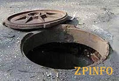 """Из-за воровства канализационных люков коммунальщики """"влетели"""" в копеечку"""