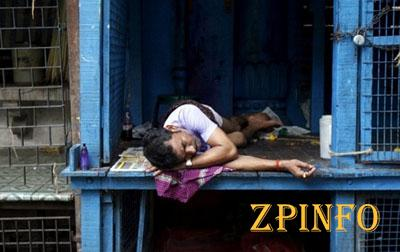Из-за жары в Индии погибло 2 500 человек