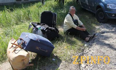 Из Запорожской области выехало 2538 переселенцев