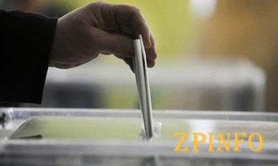 Избирательная компания в Украине стартовала