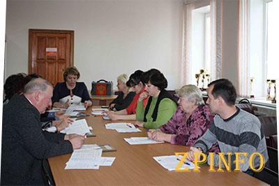 Избирательные комиссии в Запорожье готовы к работе на 100%