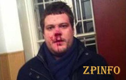 Избит народный депутат Андрей Ильенко!