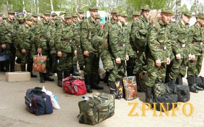 Весной ряды украинского войска пополнят 1000 запорожцев