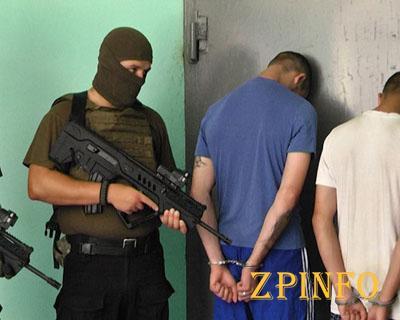 К организации беспорядков в Харькове причастны спецслужбы России