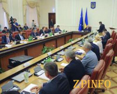 Кабмин выделил 957,8 млн. грн. на выборы