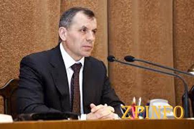Киев готовится к массовому переселению крымчан