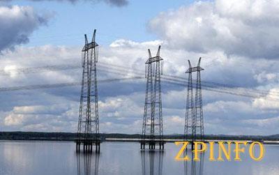 Киев официально прекращает поставки электроэнергии на Донбасс