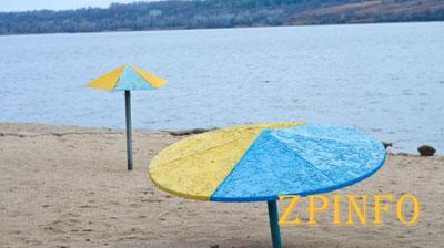 Коммунальщики готовятся к открытию пляжного сезона