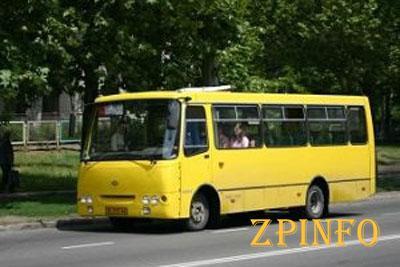 Конечную остановку автобусного маршрута №21 перенесут