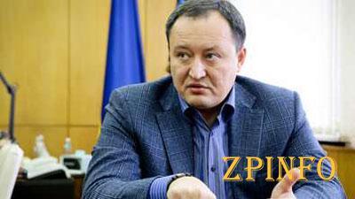 Константин Брыль назначен главой Запорожской области