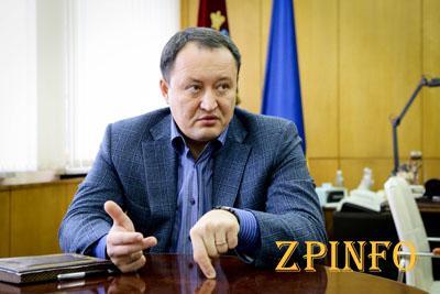 Константин Брыль подтвердил, что завтра в Запорожье приедет Порошенко