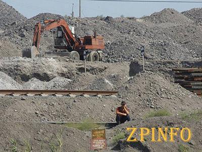 Криминальным структурам закрыли доступ к балке Средней