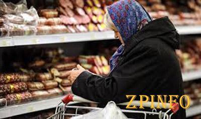 Крымчан ждет продовольственный кризис