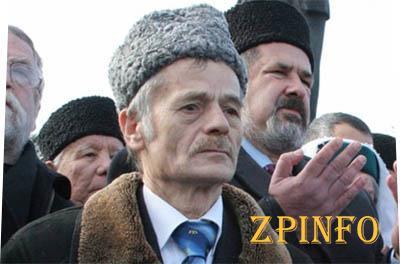 Крымские татары поплатились за свое желание встретить своего лидера на крымских дорогах