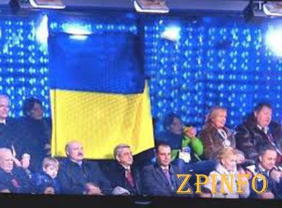 Куда дели Януковича во время трансляции Олимпиады?