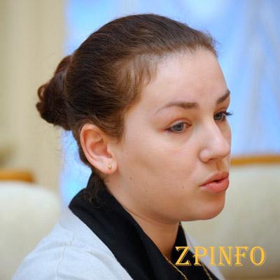 Леся Оробец пустила слух о смерти 10 сепаратистов