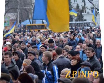 Луганчане готовы отбить нападение российских сепаратистов