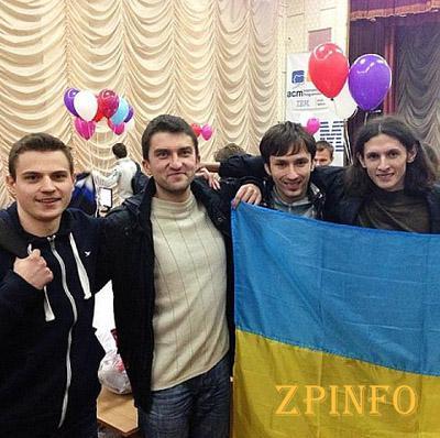Львовские программисты лучшие в Юго-Восточной Европе