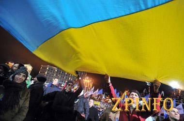 Новости с главного майдана Украины