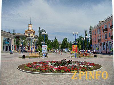 Майские праздники в Бердянске: график мероприятий