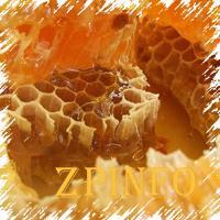 Мед с прополисом лечит многие болезни
