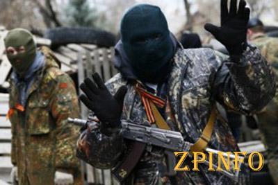Мелитопольская Самооборона готовиться к майским провокациям