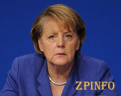 Меркель шокирована планом урегулирования конфликта в Украине (Видео)