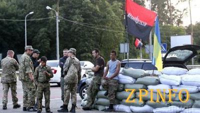 Милиция знала о конфликте Правого сектора и представителей Ланьо