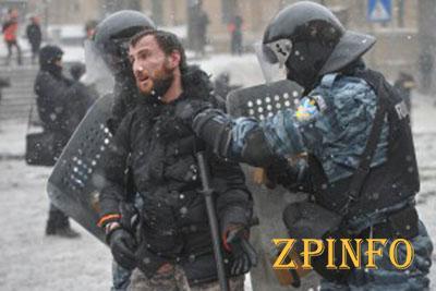Мировое сообщество обеспокоено исчезновением украинских активистов
