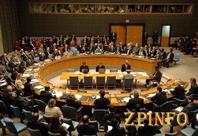 Мировое сообщество в очередной раз осудило действия России