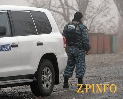 Миссия ОБСЕ констатирует ухудшение ситуации на Донбассе (Видео)