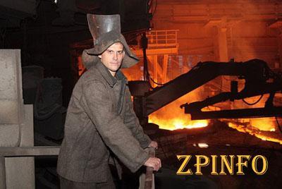МК «Запорожсталь» готовится к массовому празднованию Дня металлургов