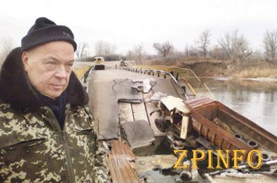 Москаль запретил движение любого транспорта в Луганской области (Видео)