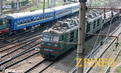 На Львов пойдут дополнительные поезда